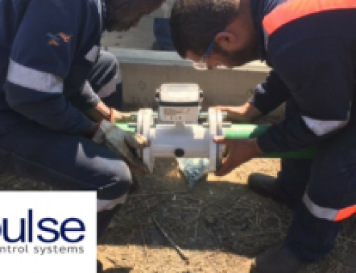 Radar Level Replacement at Sand Plant, KZN.