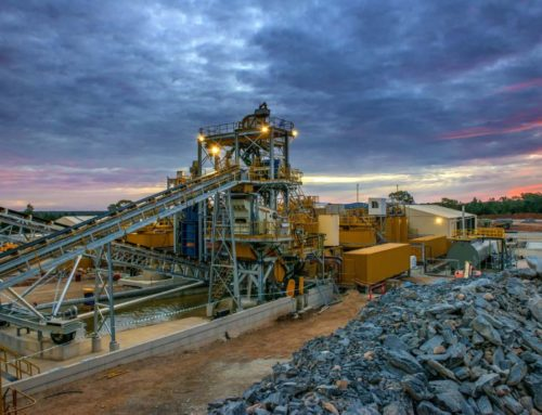 How COVID-19 Has Affected Mining Operations