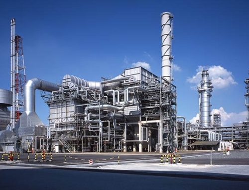 What Is Chemical Plant Automation?