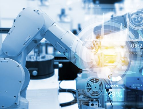 Automating Manufacturing During The Covid-19 Pandemic